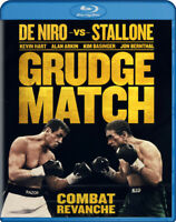 GRUDGE MATCH (BILINGUAL) (BLU-RAY) (BLU-RAY)