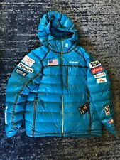 US Ski Team Jacket columbia outdry ex diamond down insulated jacket mens xl