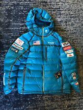 US Ski Team Jacket columbia outdry ex diamond down insulated jacket mens xl