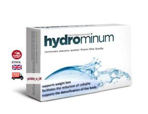 HYDROMINUM Cellulit odchudzanie nadmiar wody Cellulite Slimming 30 tab