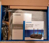 Lynksys Wireless Router EA7300 (AC1750)