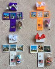 Gift 'Ems U.S.A. Girls, Marissa Miami, Sarah Soho, Wendy Rain, Brandy Boots, Day