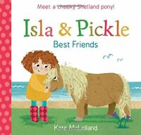 Kate McLelland - Isla and Pickle