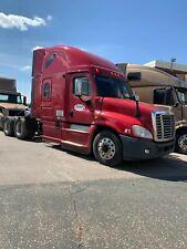 2013 Freghtliner Cascadia w/Detroit No Reserve 13 Semi Truck # Dsbs1320 R Mn