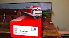 Rivarossi HR2432B E444 103 livrea di origine rosso/grigio FS