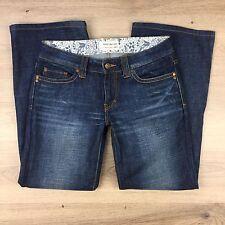 Jag Jeans Paddington Wide Leg Womens Jeans Size 10 Fit W31 L29 (XX9)