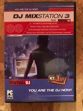 DJ Mix Station 3- Vertical DJ