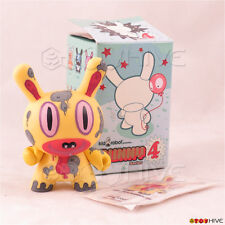 Kidrobot Dunny 2007 Untitled by Gary Baseman series 4 3-inch figure with box