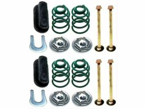 For 1964-1972 Pontiac GTO Brake Shoes Hold Down Kit Rear Raybestos 15712XM 1965