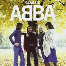 Abba - Classic / The Masters Collection UNIVERSAL RECORDS CD 2009