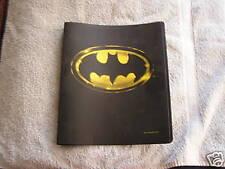 Batman Poly Binder TM and DC Comics 1989