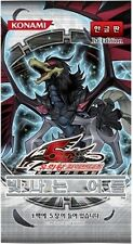 "YUGIOH CARDS ""Shining Darkness"" BOOSTER BOX / Korean Ver"