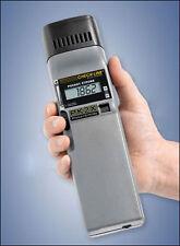 PK2X Pocket-Strobe Stroboscope, Range 30 - 12,500 FPM, Brightness 1200 Lux