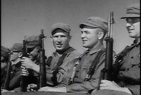 U.S. Army Rangers Training 2 Vintage Military Information Films DVD