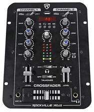 Mixer für Veranstaltungen & DJs