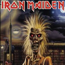 Iron Maiden CD Homonyme - Same / EMI Renforcé Fermé 0724349691605
