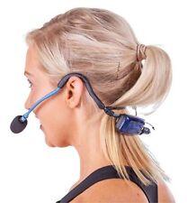 Wireless Headworn Microphone System - Fitness Audio + Samson