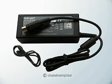 Global AC Adapter For Skyworth SLC-1971A-3C LCD TV/DVD Power Supply Cord Charger