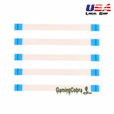 5pcs Breath Light 12pin Ribbon Flex Cable For Playstation 4 PS4 Controller