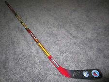 MARTIN ST. LOUIS Tampa Bay Lightning SIGNED Auto Hockey Stick w/COA Hall of Fame