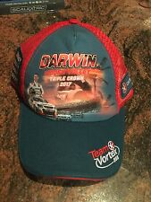 2017 Darwin Hidden Valley Redbull  Cap Hat,(One Size)