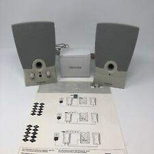 Vintage Harman Kardon Portable Computer Speakers AC Adapter