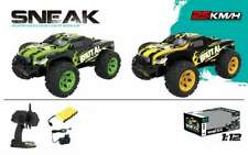 1:12 RC SNEAK Concept Buggy High Speed Fast Remote-Control Off-Road Car RTR Toy