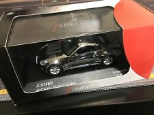1:43 Nissan 350Z Chrome - Kyosho J-Collection - Limited Edition