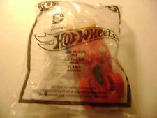 Sealed McDonald's Happy Meal Collectible - DC Comics - Hot Wheels - The Flash #3