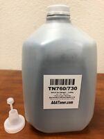 (1kg/1,000g) BULK Toner Refill for Brother TN-760 TN-770 TN760 TN-730 TN730