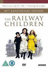 The Railway Children (DVD) Dinah Sheridan, Bernard Cribbins, William Mervyn