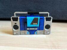 JAPAN Takara Diaclone Transformers Microchange MC 21 Radio Robot Blaster