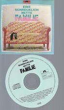 CD--EINE SCHRECKLICH NETTE FAMILLIE--POLYDOR --RAR