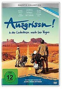 Ausgrissn! In der Lederhosn nach Las Vegas von Majestic (... | DVD | Zustand gut