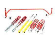 TA Technix Gewindefahrwerk-Kit + Tuning-Stabilisateur VW Golf 4,Bora,Audi A3 8L