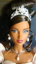 2014 National Barbie Convention Doll Nashville African American AA
