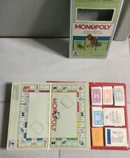 . MONOPOLY EL JUEGO DE FINANZAS  , MAGNETIC POCKET