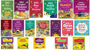 Goodwords- Best Selling Stories books for Muslim Children Kids Books
