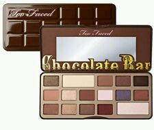 Too faced Chocolate bar eyeshadow palette 100% AUTHENTIC *BNIB* Trusted Seller