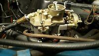 Autolite 1100 Carburetor 1963-68 Ford Mustang 170 200 V6 Engines Automatic Choke