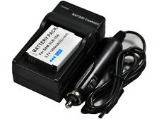 new SLB-10A Battery and Charger for PL60 PL70 WB150 WB151 WB2100 M100 SLB10A TL9