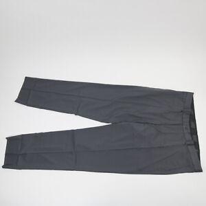 Syracuse Orange Nike Golf Dri-Fit Dress Pants Men's Dark Gray New without Tags