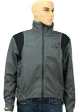 Altura Cycling Jacket Sealed Seams Grey & Black Size Small
