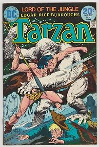 Tarzan #227, Fine Condition*