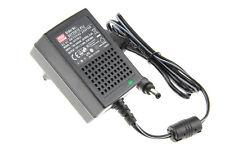 12V 2,08A 25Watt Mean Well GST25E12-P1J Universal Stecker Netzteil AC/DC Adapter