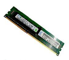 IBM 4GB (1x4GB) 1Rx4 PC3L-10600R-9-11-C2-D3 REG ECC P/N: 47J0145 Low Voltage