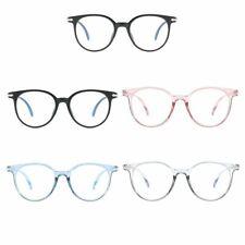Glasses Blue Light Blocking Spectacles Anti Eyestrain Decorative Glasses Vintage