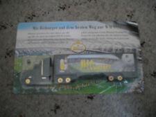 Brauerei Bitburger Truck Nr.2 Kenworth T800 SZ KW 70 WM 1998