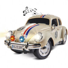 Carson 1/14 Scale R/C VW Beetle Rally 53 2.4GHz RTR Plastic Model C907322