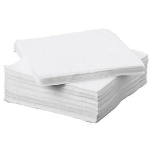 """White 2ply Tissue Paper 960 Sheets - 20"""" x 15"""" Brand New& Free50sheet/ shipping"""